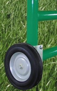 gate-wheel