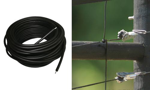 undergate-cable